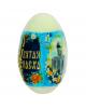 Полотенце прессованное Collorista 'Святая Пасха' 26х50 см, хлопок 1196483