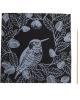 Гравюра Загадочный сад №1с цветное основание оборот раскраска штихель 1243411