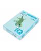 Бумага А4 500л IQ/Cоlor pale  А4  (голуой лед ) OBL 70