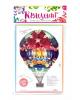 Набор для квиллинга 'Воздушный шар' 1394378
