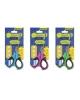 Ножницы 15см пластиковые ручки 'Джинсовая Коллекция' арт.453085