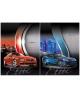Бизнес-блокнот 64 л. А5 'Car design' ассорти мат. ламин. 0989