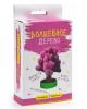 Набор для опытов ВОЛШЕБНЫЕ КРИСТАЛЛЫ CD-115 Дерево розовое