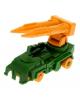 Робот-трансформер 'Ракетница' цвета Микс 1568930