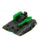 Робот-трансформер 'Броневик' цвета Микс 1568931