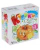 Кубики 'Овощи' 4 шт. 1255854