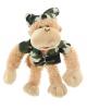Мягкая игрушка 'Горилла в униформе' 1043267