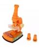 Микроскоп 11 предметов, свет, Клуб Микки Мауса 1592016