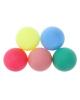 Шарик для настольного тенниса 40 мм  цвета микс  677285