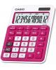 Калькулятор 12 разр. Casio MS-20NC-RD-S-EC красный