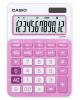 Калькулятор 12 разр. Casio MS-20NC-РК-S-EC розовый