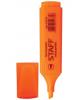 Текстмаркер STAFF эконом Оранжевый скошенный наконечник 1-5мм 150730