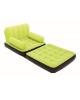 Надувное кресло-кровать 191*97*64см Микс 1229043