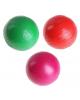 Мяч лакированный цвета микс 562711