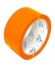 Лента упаковочная 48*40м 45мкм оранжевая КЛ_6289 Спейс