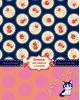 Дневник 1-4 кл. 48л. Лайт 'Pretty Kitty' матовая ламинация блестки Дн5И_7БЦ48_лам_гл3291 Спейс