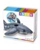 Надувная игрушка для плавания Акула 173*107см. INTEX 57525