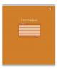 Тетрадь 40л География (Однотонная серия) ТТ405117 1/100