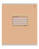 Тетрадь 40л Обществознание (Однотонная серия) ТТ405121  1/100
