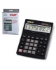 Калькулятор STAFF настольный STF 2512  12 разр. двойн питание 170*125мм  250136