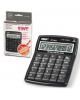 Калькулятор STAFF настольный STF 3012  12 разр. двойн питание комп.клавиши 141*107мм  250288