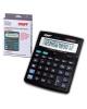 Калькулятор STAFF настольный STF 888- 12 12 разр. двойн питание 200*150мм  250149