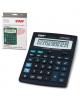 Калькулятор STAFF настольный STF 888- 14  14разр.  двойн питание 200*150мм  250182