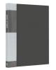 Папка 20 ф Berlingo A4 14мм Standart (серая)МТ 2427