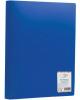 Папка 20 ф синяя Office Space 15 мм F20L2_282