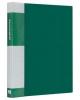 Папка 30 файлов Berlingo Standart  А4 17мм  (зеленая )МТ 2430