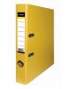 Файл 55мм желт. съемн. мех. P2PVC-55/Yel