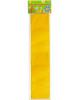Бумага крепиров.50*250 Желтый  КБ002 1/60