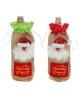 Одежда на бутылку 'Дедушка Мороз' с надписью  1052805