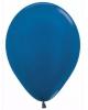 Шар Метал 10 (синий) 1/100 (Колумбия) 210540
