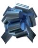 Бант 'Шар'50мм Метал 'Ромб' Светло-голубой (Китай) 353595