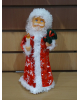 Дед Мороз (длинная шуба) (муз.)