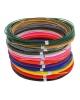 Пластик АВS-12 по 10 м 12 цветов в наборе 1396086