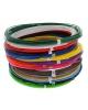 Пластик АВS-15 по 10 м. 15 цветов в наборе 1396087
