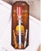 Ручка инструмент 'Хозяин в доме' пластик на подложке 2445578
