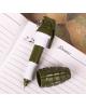 Ручка граната 'С 23 февраля' пластик в упаковке 2445589