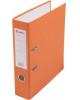 Файл 80мм LAMARK оранж. матал. окантовка