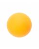 Шарик для настольного тенниса 40мм цвет оранжевый 2856917
