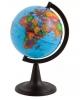 Глобус 12 см политический на круглой подставке Глобусный мир 10018