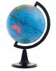 Глобус 15 см политический на круглой подставке Глобусный мир 10020