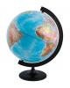 Глобус 32 см политический на круглой подставке Глобусный мир 10030