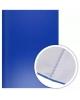 Папка 10 файлов синяя Эконом DOLCE COSTO D00310