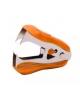 Антистеплер с фиксатором Speed оранжевый ST0130-OR