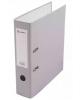 Файл 80мм LAMARK серый. матал. окантовка карман AF0600-GR