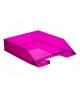 Лоток горизонтальный КАСКАД фиолетовый Слива ЛТ858 Стамм