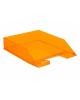 Лоток горизонтальный КАСКАД оранжевый Манго ЛТ859 Стамм